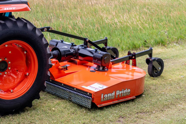 Land Pride | Rotary Cutters | RCF3096 Series Rotary Cutters for sale at Salem Farm Supply, New York