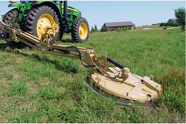 Land Pride | Rotary Cutters | RCP30 Series Parallel Arm Cutters for sale at Salem Farm Supply, New York