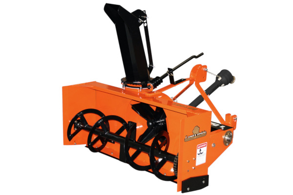 Land Pride | SB10 Series Snow Blowers | Model SB1064 for sale at Salem Farm Supply, New York