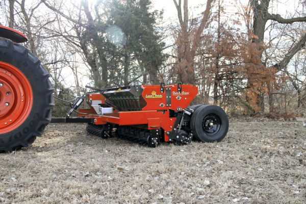 Land Pride NTS2507 for sale at Salem Farm Supply, New York