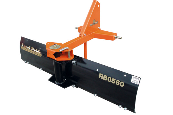Land Pride | Snow Removal | RB05 Series Rear Blades for sale at Salem Farm Supply, New York