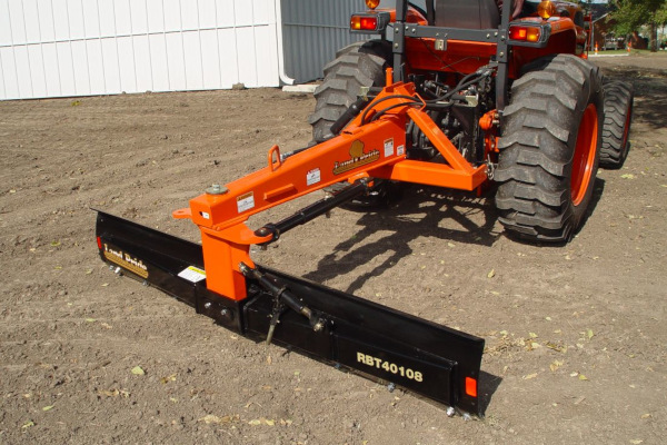 Land Pride | Snow Removal | RBT40 Series Rear Blades for sale at Salem Farm Supply, New York