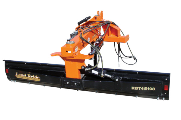 Land Pride | Snow Removal | RBT45 Series Rear Blades for sale at Salem Farm Supply, New York