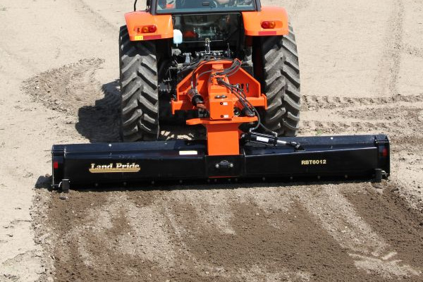 Land Pride | Snow Removal | RBT60 Series Rear Blades for sale at Salem Farm Supply, New York