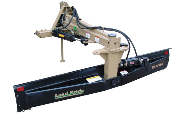 Land Pride | Snow Removal | RBT35 Series Rear Blades for sale at Salem Farm Supply, New York
