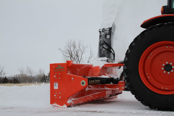 Land Pride | Snow Removal | SBD35 Series Snow Blowers for sale at Salem Farm Supply, New York