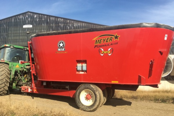 Meyer Farm | Twin Screw | Large Frame for sale at Salem Farm Supply, New York