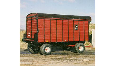 MeyerFE ForageWagon ForageBox4100 model
