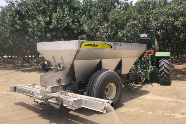 Pequea SF5 for sale at Salem Farm Supply, New York