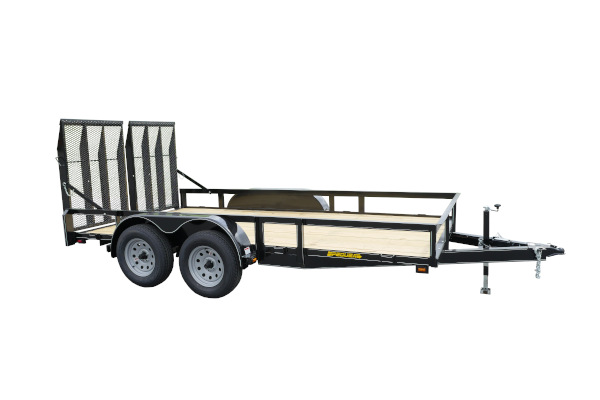 Pequea | Trailers | Utility Trailers for sale at Salem Farm Supply, New York
