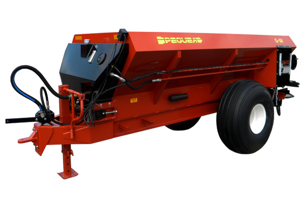 Pequea | Orchard Spreaders | Model GS-12 for sale at Salem Farm Supply, New York