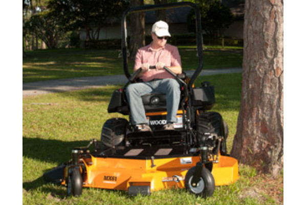 Woods | Zero Turn Mowers | Model FZ28K for sale at Salem Farm Supply, New York