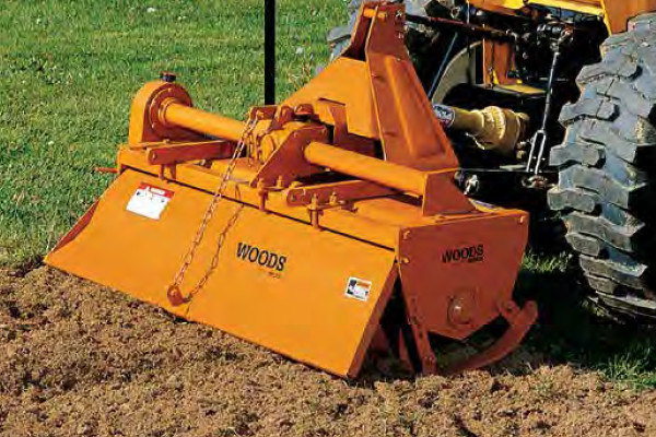 Woods | Landscape Equipment | Rotary Tillers for sale at Salem Farm Supply, New York