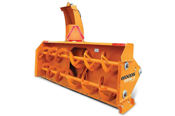 Woods | Snow Blowers | SS for sale at Salem Farm Supply, New York