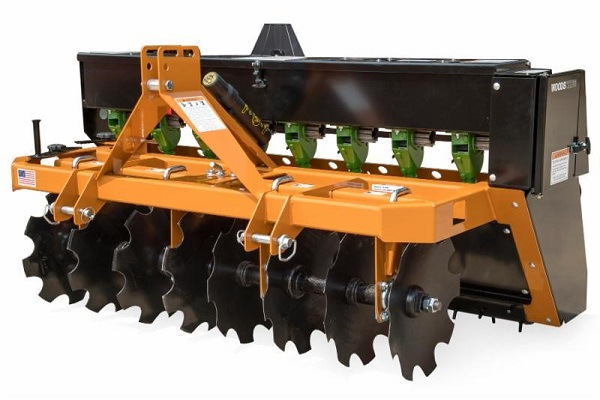 Woods | Landscape Equipment | Compact Super Seeders for sale at Salem Farm Supply, New York