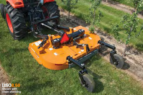 Woods DSO10.50 Offset for sale at Salem Farm Supply, New York