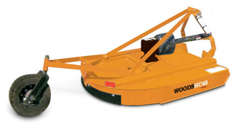 Woods EconomyCutters HC48