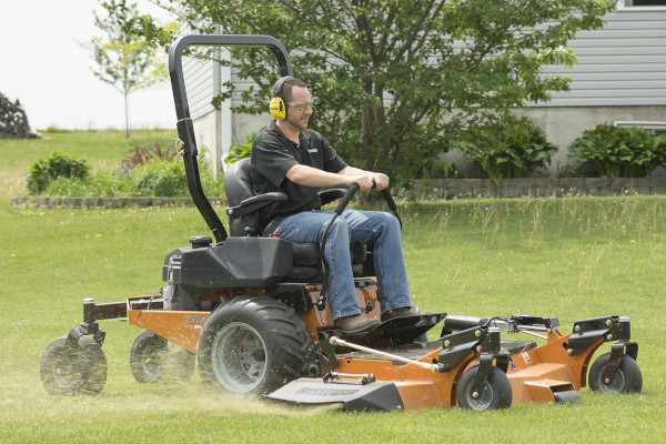 Woods | Zero Turn Mowers | Model FZ22K for sale at Salem Farm Supply, New York