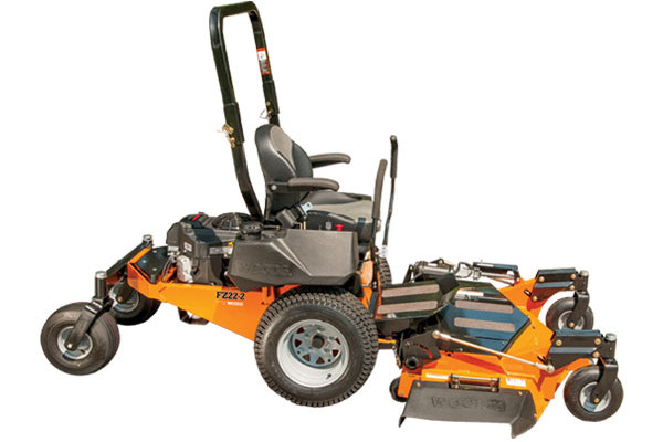 Woods | Zero Turn Mowers | Model FZ27 for sale at Salem Farm Supply, New York