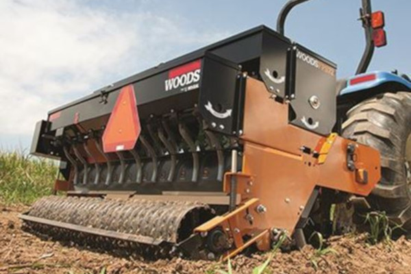 Woods | Landscape Equipment | Food Plot Seeders for sale at Salem Farm Supply, New York