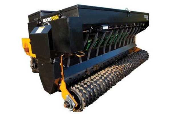 Woods | Precision Super Seeders | Model PSS84 for sale at Salem Farm Supply, New York