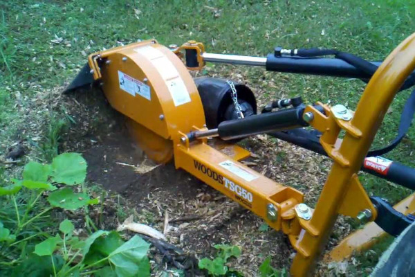 Woods | Landscape Equipment | Stump Grinders for sale at Salem Farm Supply, New York