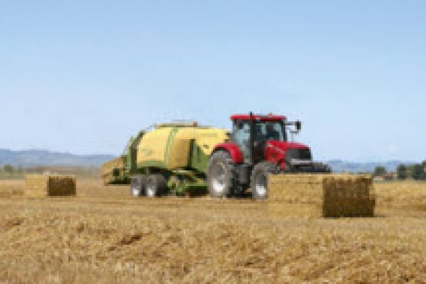 Krone | Large Square Balers | BiG Pack for sale at Salem Farm Supply, New York