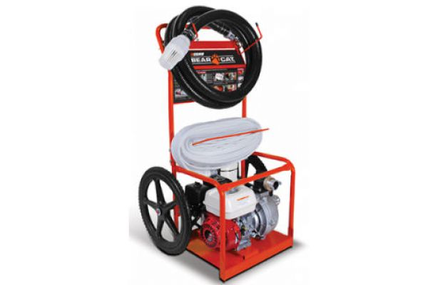 Echo | Water Pumps | Model FP2126 Portable Fire Cart - 2 Inch for sale at Salem Farm Supply, New York