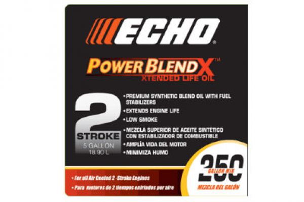 Echo | Oil | Model 6450250 for sale at Salem Farm Supply, New York