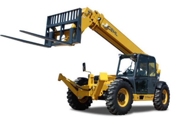 Gehl | DL Series | Model DL11-55 GEN:2 Telescopic Handler for sale at Salem Farm Supply, New York