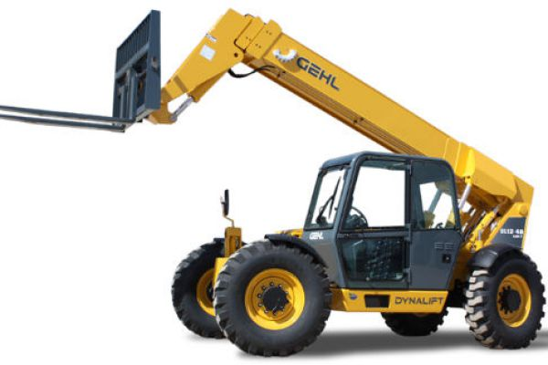 Gehl | DL Series | Model DL12-40 GEN:2 Telescopic Handler for sale at Salem Farm Supply, New York