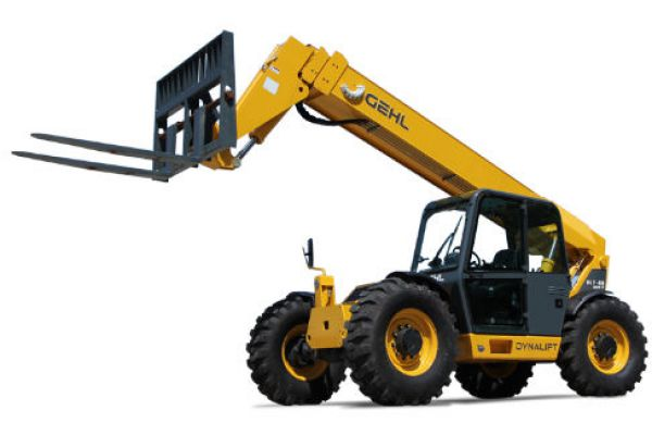 Gehl | DL Series | Model DL7-44 GEN:2 Telescopic Handler for sale at Salem Farm Supply, New York