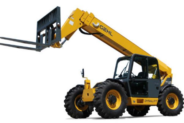 Gehl | DL Series | Model DL9-44 GEN:2 Telescopic Handler for sale at Salem Farm Supply, New York
