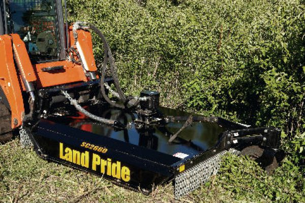 Land Pride SC2660 for sale at Salem Farm Supply, New York