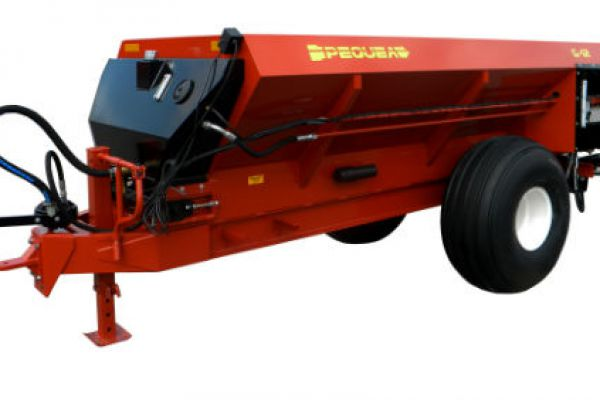 Pequea | Orchard Spreaders | Model GS-8 for sale at Salem Farm Supply, New York