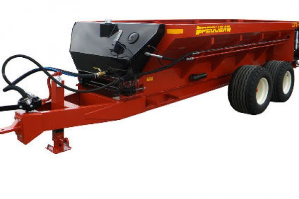Pequea | Orchard Spreaders | Model V-12 for sale at Salem Farm Supply, New York