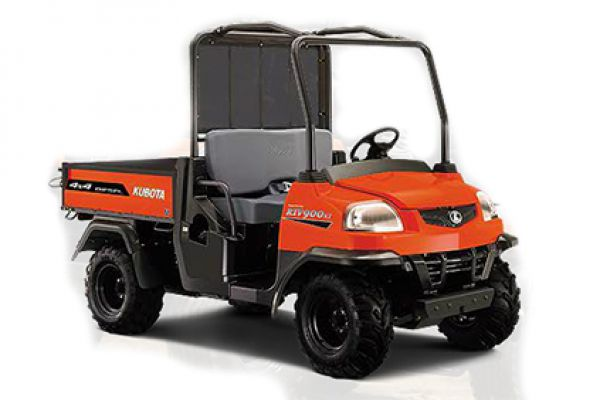 Kubota | RTV Series | Model RTV900XT for sale at Salem Farm Supply, New York