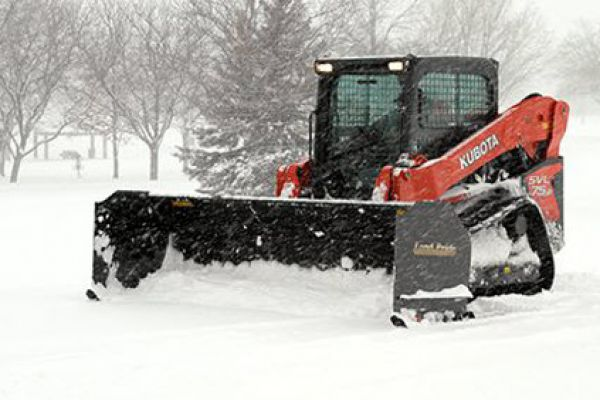 Land Pride | SSP25 Snow Pushers | Model SSP2596 for sale at Salem Farm Supply, New York