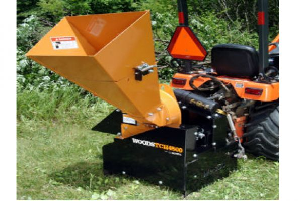 Woods | Chippers/Shredders | Model TCH4500 for sale at Salem Farm Supply, New York