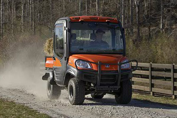 Kubota | RTV Series | Model RTV1100 for sale at Salem Farm Supply, New York
