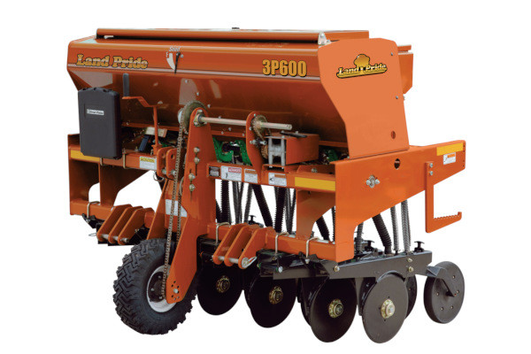 Land Pride 3P600 for sale at Salem Farm Supply, New York