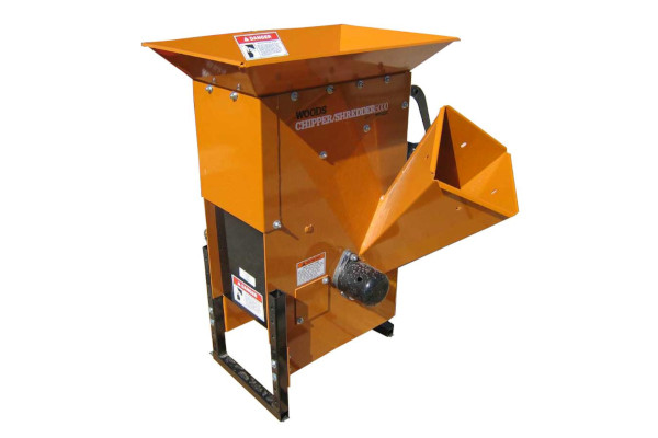 Woods | Chippers/Shredders | Model 5000 for sale at Salem Farm Supply, New York