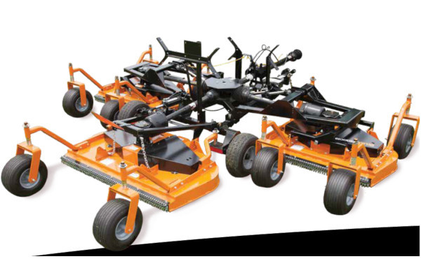 Woods | Turf Batwing | Model TBW204 for sale at Salem Farm Supply, New York